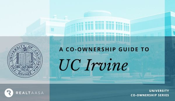 Home Co-Ownership Helps UC Irvine Grads Start on the Right Foot
