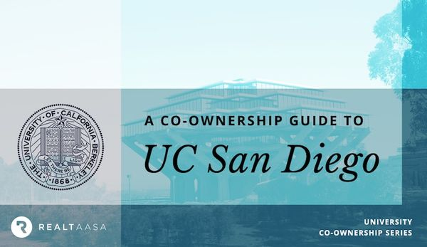 Why Condo Co-Ownership Beats Renting for UC San Diego Students